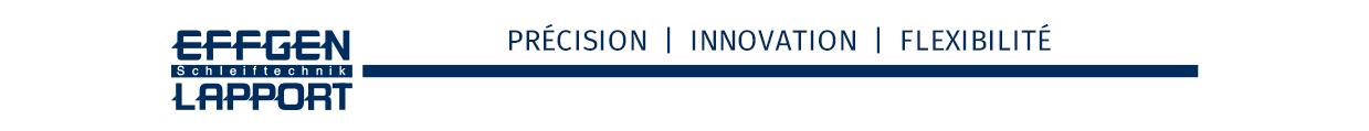 EFFGEN LAPPORT SCHLEIFTECHNIK Logo